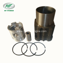 Deutz FL912 diesel engine parts piston cylinder liner kit